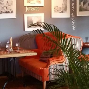 Семейное кафе «МишЛен»